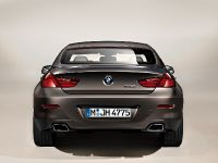 2013 BMW 6-Series Gran Coupe, 5 of 64