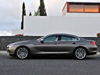 2013 BMW 6-Series Gran Coupe, 13 of 64