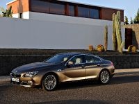 2013 BMW 6-Series Gran Coupe, 14 of 64