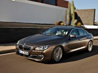 2013 BMW 6-Series Gran Coupe, 15 of 64