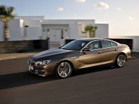 2013 BMW 6-Series Gran Coupe, 16 of 64