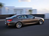 2013 BMW 6-Series Gran Coupe, 17 of 64