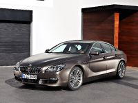 2013 BMW 6-Series Gran Coupe, 18 of 64