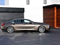 2013 BMW 6-Series Gran Coupe, 19 of 64