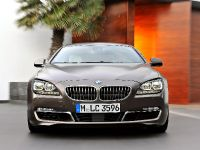 2013 BMW 6-Series Gran Coupe, 20 of 64