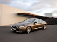 2013 BMW 6-Series Gran Coupe, 21 of 64