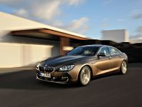 2013 BMW 6-Series Gran Coupe, 22 of 64
