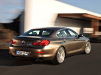 2013 BMW 6-Series Gran Coupe, 23 of 64