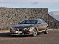 2013 BMW 6-Series Gran Coupe, 24 of 64