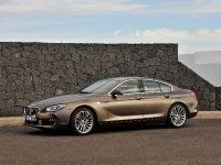 2013 BMW 6-Series Gran Coupe, 25 of 64