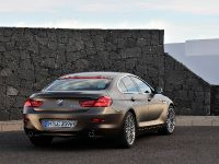 2013 BMW 6-Series Gran Coupe, 26 of 64
