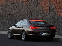 2013 BMW 6-Series Gran Coupe, 27 of 64
