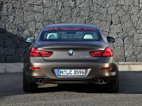 2013 BMW 6-Series Gran Coupe, 28 of 64