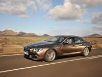 2013 BMW 6-Series Gran Coupe, 30 of 64