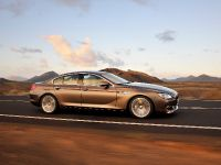 2013 BMW 6-Series Gran Coupe, 31 of 64