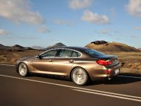 2013 BMW 6-Series Gran Coupe, 32 of 64