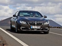 2013 BMW 6-Series Gran Coupe, 34 of 64
