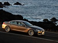 2013 BMW 6-Series Gran Coupe, 36 of 64