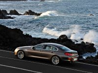 2013 BMW 6-Series Gran Coupe, 37 of 64