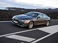 2013 BMW 6-Series Gran Coupe, 38 of 64