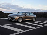 2013 BMW 6-Series Gran Coupe, 39 of 64