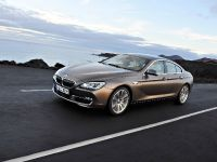 2013 BMW 6-Series Gran Coupe, 40 of 64