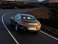 2013 BMW 6-Series Gran Coupe, 41 of 64