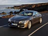 2013 BMW 6-Series Gran Coupe, 42 of 64