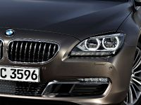 2013 BMW 6-Series Gran Coupe, 45 of 64