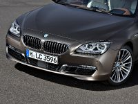 2013 BMW 6-Series Gran Coupe, 46 of 64