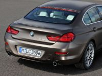 2013 BMW 6-Series Gran Coupe, 47 of 64