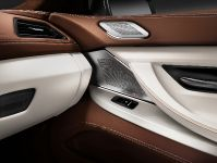 2013 BMW 6-Series Gran Coupe, 48 of 64
