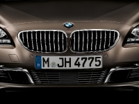 2013 BMW 6-Series Gran Coupe, 53 of 64