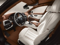 2013 BMW 6-Series Gran Coupe, 57 of 64