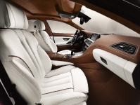 2013 BMW 6-Series Gran Coupe, 58 of 64