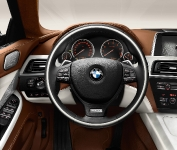 2013 BMW 6-Series Gran Coupe, 60 of 64
