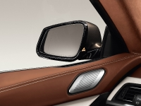 2013 BMW 6-Series Gran Coupe, 62 of 64