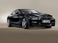 2013 BMW 6-Series Gran Coupe, 63 of 64