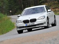 2013 BMW 7 Series , 1 of 41