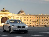2013 BMW 7 Series , 2 of 41