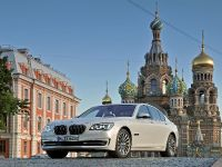 2013 BMW 7 Series , 3 of 41