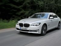 2013 BMW 7 Series , 6 of 41