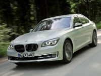 2013 BMW 7 Series , 7 of 41