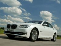 2013 BMW 7 Series , 8 of 41