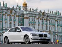 2013 BMW 7 Series , 11 of 41