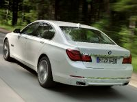 2013 BMW 7 Series , 19 of 41
