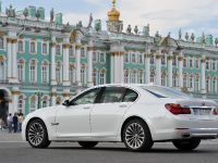 2013 BMW 7 Series , 20 of 41