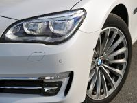 2013 BMW 7 Series , 35 of 41