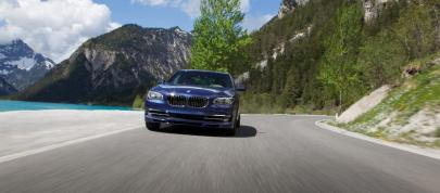 BMW Alpina B7 (2013) - picture 4 of 8