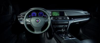 BMW Alpina B7 (2013) - picture 7 of 8